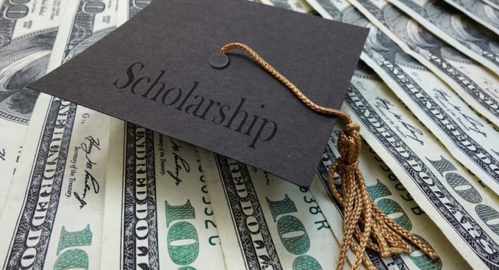 Scholarship Money for Law Students