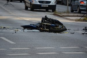 Griffin, GA – Motorcycle Accident at Birdie and Patterson Road Intersection