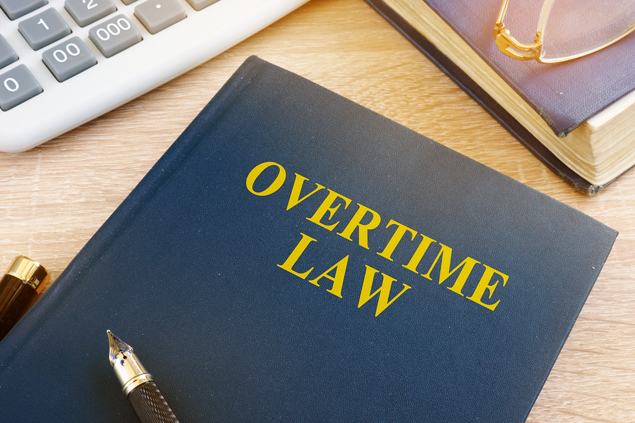 Overtime Lost Wages Attorney Georgia