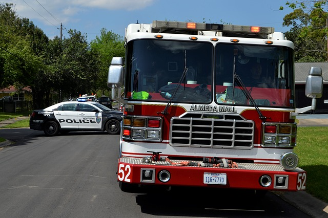 Macon, GA – Firetruck Accident on Highway 49 Leads to Fatality