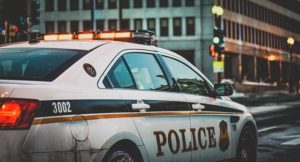 Ellabell, GA – Police Officer Injured in High-Speed Chase on