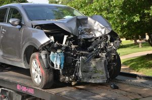 Dade County, GA – Update: Woman Involved in Head-on Crash along I-24 Is Still in a Hospital