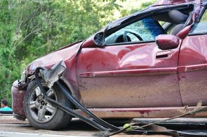 Cartersville, GA – Car Accident with Entrapment on Highway 411