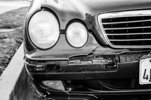 McDonough, GA – Car Crash on Jonesboro Rd at McDonough Pkwy