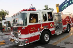 Albany, GA – School Bus Accident at Maryland Dr Intersection