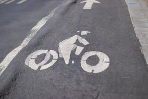 Savannah, GA – Bicycle Accident with Injuries on Waters Ave