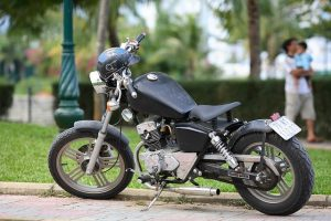 Chatsworth, GA – Motorcycle Accident with Injuries on GA-2