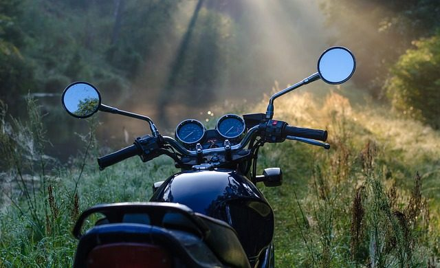 Ringgold, GA – 2-Vehicle Motorcycle Accident on Battlefield Pkwy