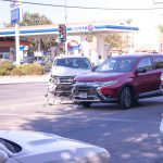 Rocky Face, GA – Crash at Mt Vernon Rd and Houston Valley Rd