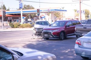 Sharpsburg, GA – Car Crash on GA-154 and Beaver Creek Dr