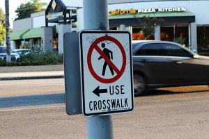 Marietta, GA – Pedestrian Accident at Waterfall Village Dr