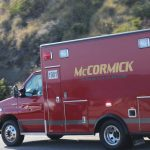 Macon, GA – Rollover Accident Injures Child on I-475