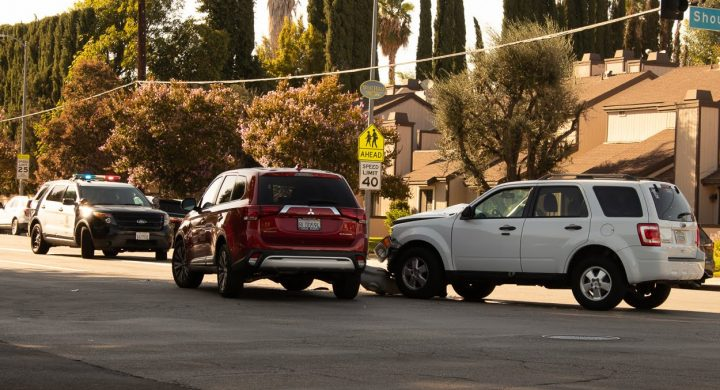 Rydal, GA – Car Crash with Injuries at Knucklesville Rd Intersection