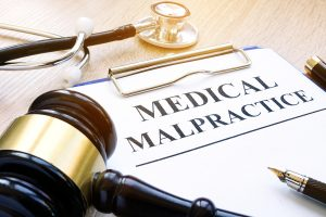 Medical Malpractice Law Firm Georgia