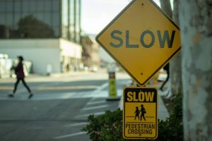 Albany, GA – Fatal Pedestrian Accident Involving Truck on US-82