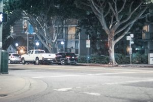 Marietta, GA – Car Accident with Injuries at Roswell Rd and Old Canton Rd