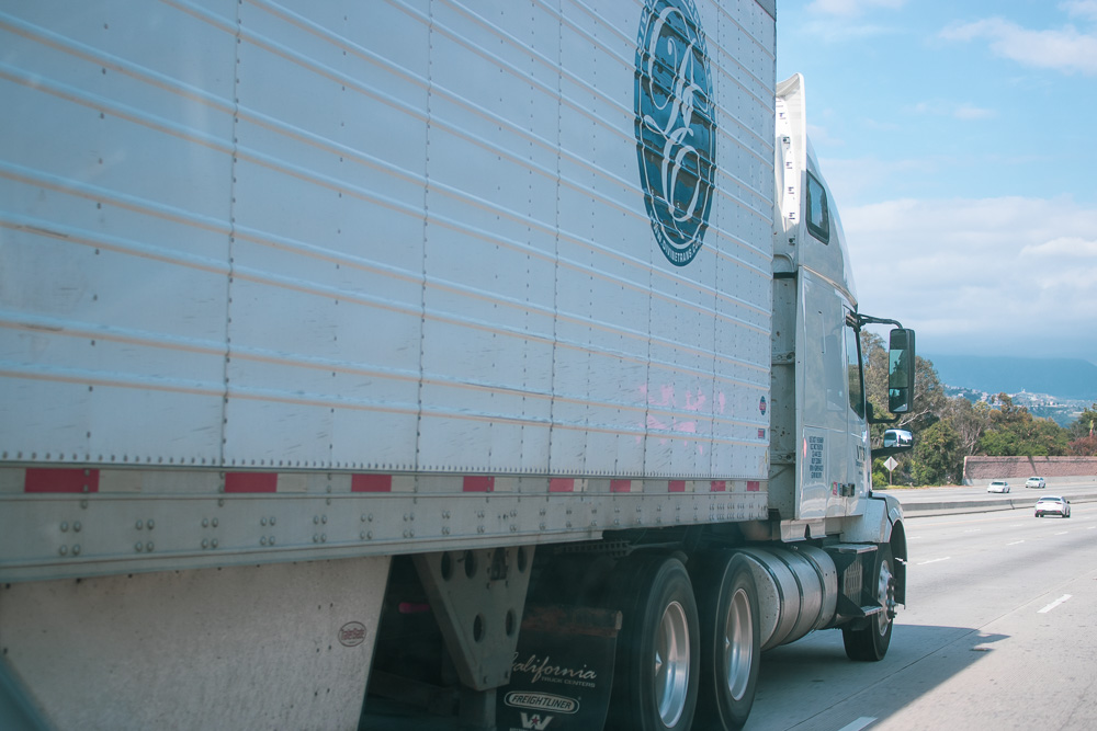 2/6 Cordele, GA – Tractor-Trailer Accident Leads to Injuries on I-75
