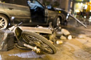 Rome, GA – Bicycle Accident with Injuries on Old Summerville Rd