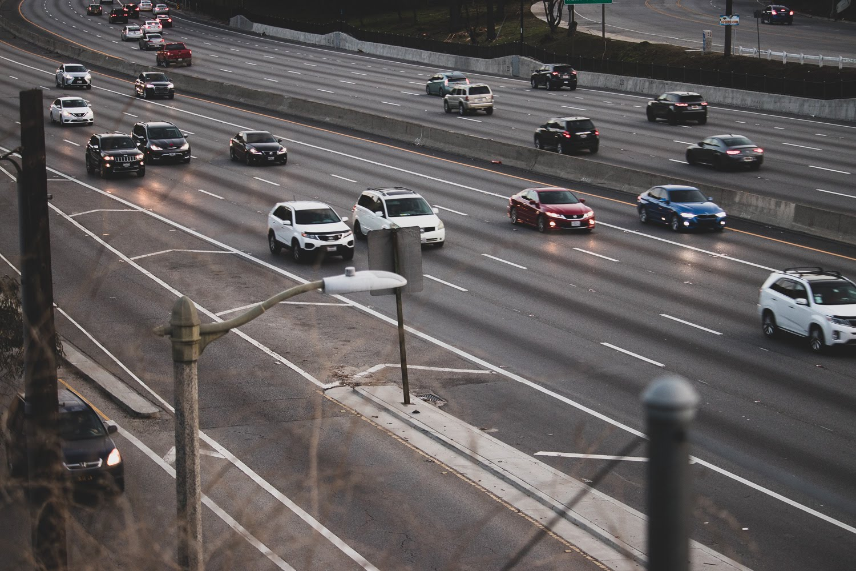 2/8 Duluth, GA – One Killed in Fatal Three-Vehicle Crash on I-85