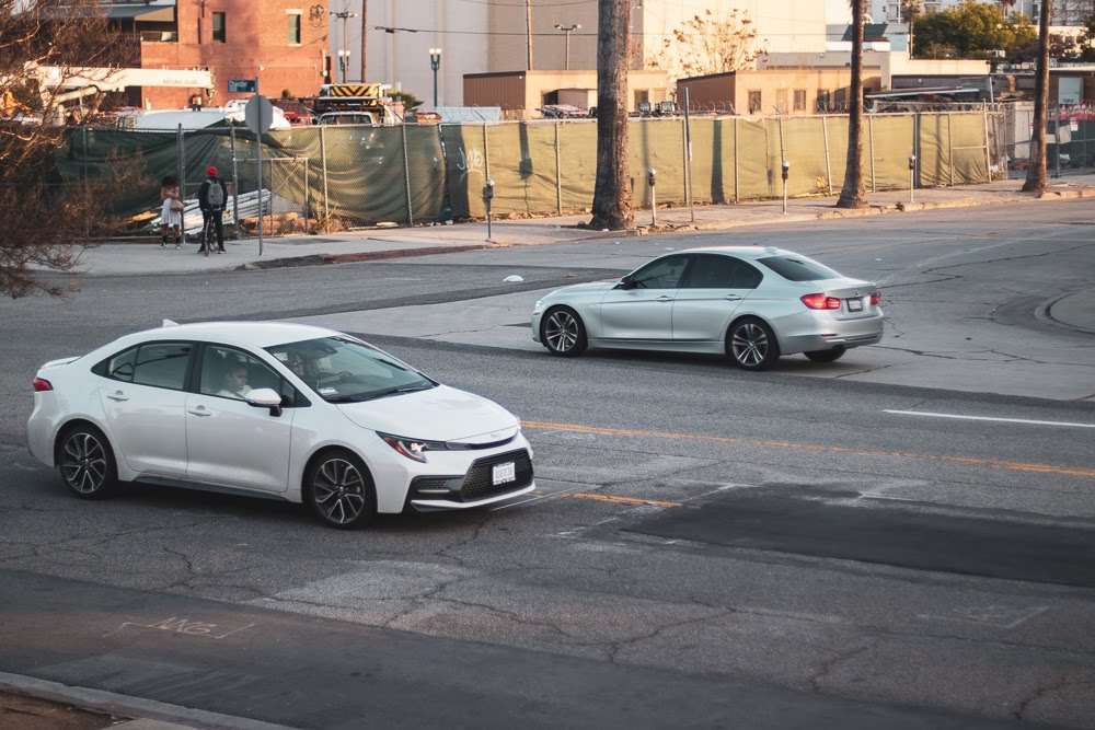 Macon, GA – Hit-and-Run Accident at Broadway and Fulton St