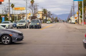 Griffin, GA – Two-Vehicle Crash at Birdie Rd and Patterson Rd