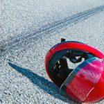 Toccoa, GA – Serious Motorcycle Crash on Black Mountain Rd
