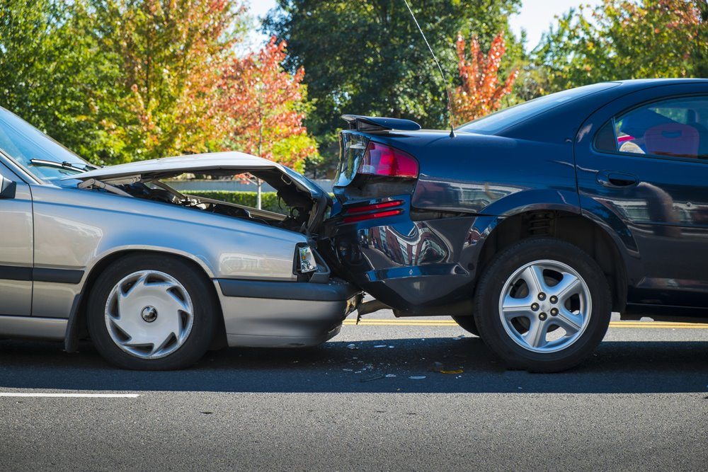 Clayton, GA – Two-Vehicle Accident with Injuries on US-23