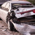 10.29 Decatur, GA – Car Accident at S Hairston Rd and Wesley Chapel Rd