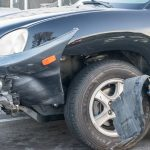 11.29 Atlanta, GA – Car Crash at Roswell Rd and Chastain Dr