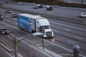 Soperton, GA – One Killed in Fatal Truck Accident on I-16