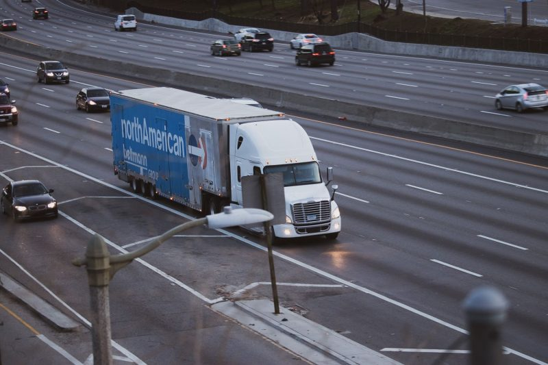 10.28 Norcross, GA – Truck Collision with Injuries in NB Lanes of I-285