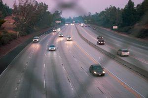 2/22 Atlanta, GA – Car Accident on I-285 Near Bolton Rd