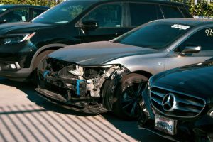 2/22 Lawrenceville, GA – Car Accident at Pleasant Hill Rd & Cruse Rd Intersection