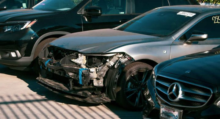 4/12 Roswell, GA – Car Accident at Old Roswell Rd & Commerce Pkwy