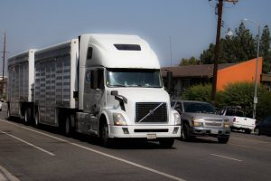 7/21 Smyrna, GA – Truck Accident with Injuries in NB Lanes of I-285