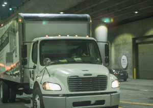 10/13Atlanta, GA – Injuries Reported in Truck Accident in WB Lanes of I-285